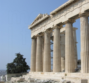 acropolis face