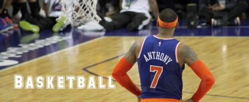Basketball title