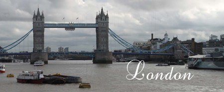 London title