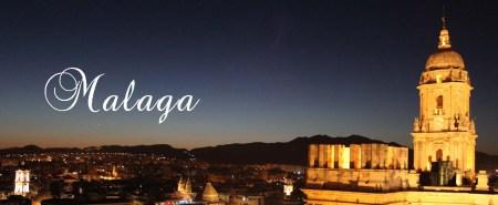 Malaga title
