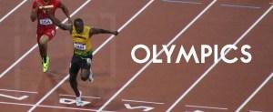 Olympics title