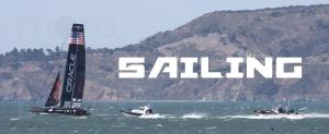 Sailing title