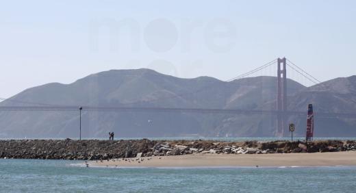 San Fran Bay