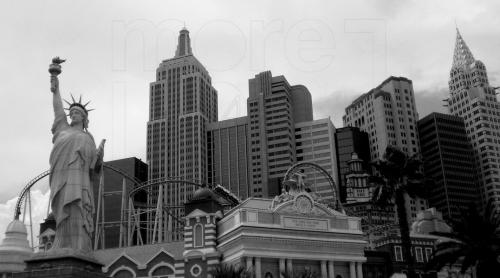 Vegas City