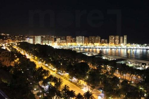Malaga Marina