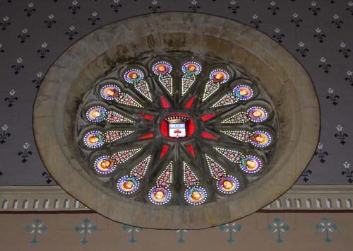 Stunning stainedglass