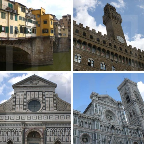Florence set