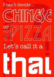 call it a Thai