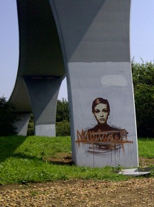 Bridge Art, Bucks