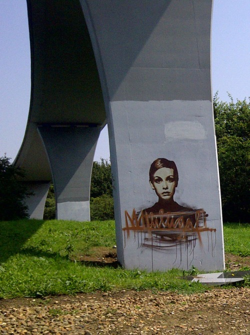 Bridge Art, Bucks