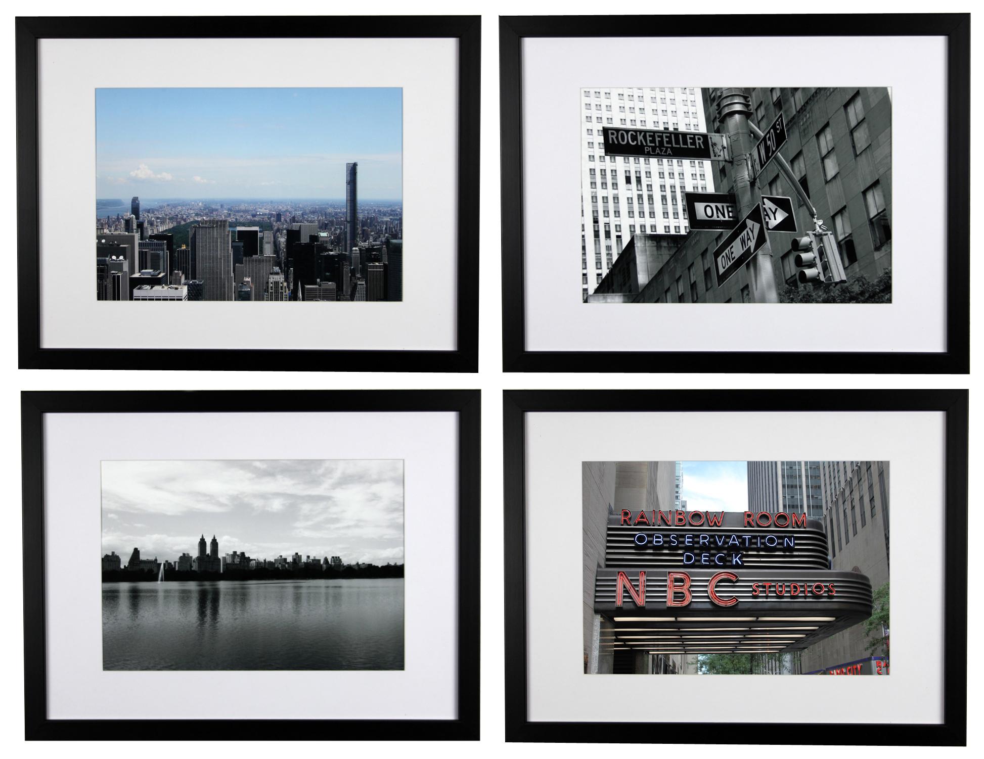 NYC set