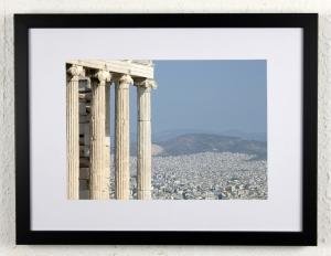 Pillar view